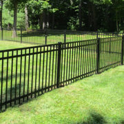 Chicago wholesale fence aluminum milwaukee wisconsin