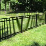 Chicago wholesale fence aluminum milwaukee wisconsin