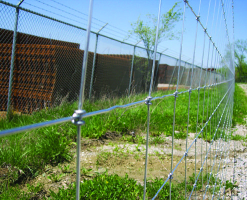 Woven Wire/Field Fence | Eagle Fence Distributing, LLC