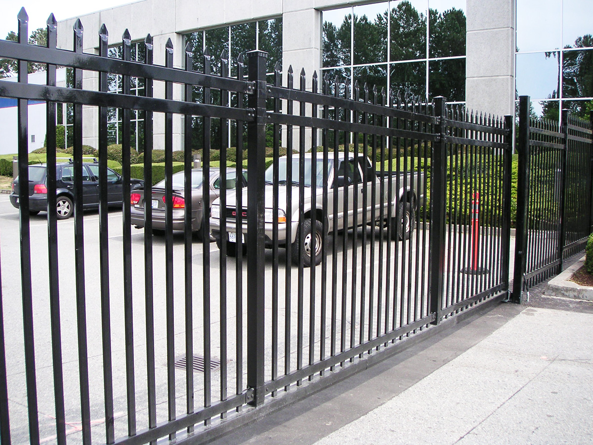 Gates Eagle Fence Distributing Llc