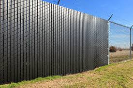 Perimeter Security Enclosures For Hemp And Medical